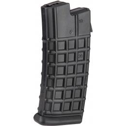 Sentinel Gears 80 Round AUG Mid-Capacity AEG Magazine - BLACK