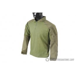 AMA Gen 3 Style Combat BDU Shirt - RANGER GREEN