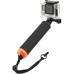 GoPro POV Floating Hand Dive Buoy Grip - BLACK