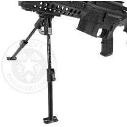 NcStar Tactical Adjustable Bipod w/ Standard 20mm Weaver Mount