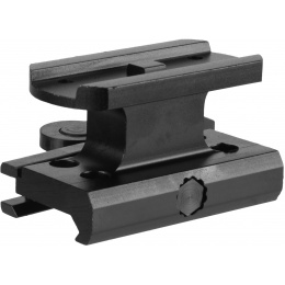 AIM Sports Quick Detach Mount Lower 1/3 Co-Witness