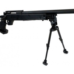 NcStar Universal Bipod w/ Quick Release - Standard 20mm Weaver Mount