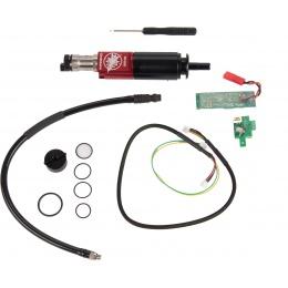 Wolverine Airsoft INFERNO HPA Gen 2 V2 M4 Cylinder w/ Premium Electronics