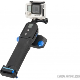 XCG Action Camera Floating Grip and Strap Mount for GoPro