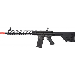 ICS CXP YAK R SR Electric Blowback Airsoft AEG Rifle - BLACK