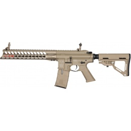 ICS CXP CQB Electric Blowback Airsoft AEG Rifle - TAN