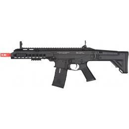 ICS CXP APE Electric Blowback Airsoft AEG Rifle - BLACK
