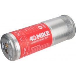 Airsoft Innovations 40 Mike Airsoft 40mm Grenade Shell