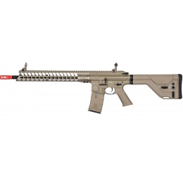 ICS CXP YAK R SR Electric Blowback Airsoft AEG Rifle - TAN