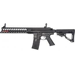 ICS CXP CQB Electric Blowback Airsoft AEG Rifle - BLACK