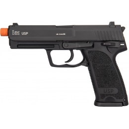 Umarex H&K Licensed CO2 Blowback USP Airsoft Pistol - BLACK