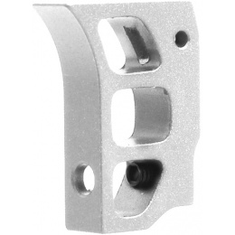 5KU Competition Trigger for 1911/Hi-Capa (Type 5) - SILVER
