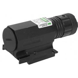 NcStar COMPACT Universal Green Laser Sight Unit w/ QD Mount