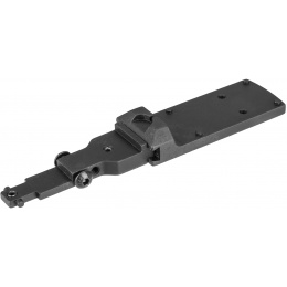 Atlas Custom Works AK Scope Mount for Optima/Doctor/Vortex