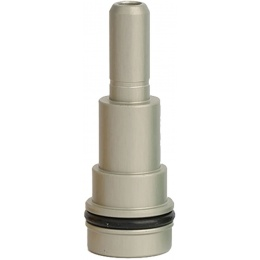PolarStar M4 Series HPA Fusion Engine Nozzle - SILVER