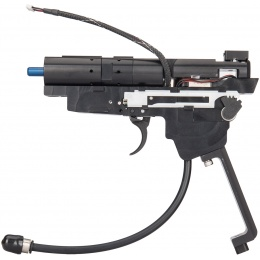 PolarStar HPA Fusion Engine V3 Gen 3 AK Series Gearbox