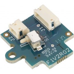 PolarStar HPA JACK/F1 Airsoft Version 2 Gen 3 M4 Switch Board