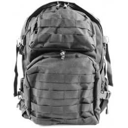 NcStar Tactical MOLLE Backpack - Black
