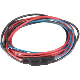 JeffTron Micro Active Brake II AEG MOSFET w/ Wiring