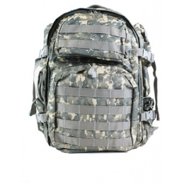 NcStar Tactical MOLLE Backpack - Army Digital ACU
