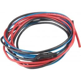 JeffTron Airsoft AEG MOSFET II Micro w/ Wiring
