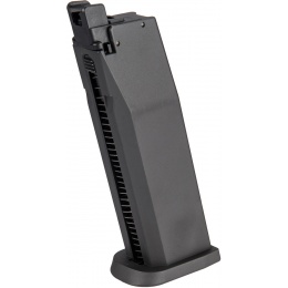 Elite Force H&K Licensed 18 Rd CO2 USP Magazine - BLACK