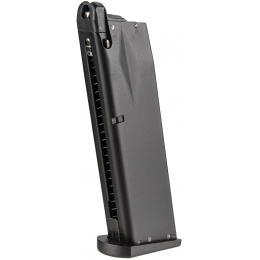 Double Bell  M9 24 Round Green Gas Airsoft Magazine
