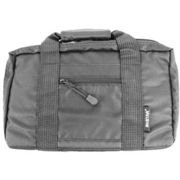 NcStar Discreet Shooter's Pistol Case - Gun Bag - Black