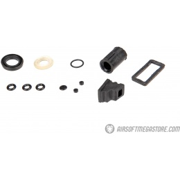 Double Bell Full Set of Airsoft O-Rings for M1911 GBB