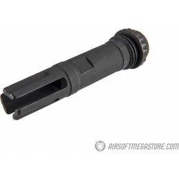 ARES MK.16 Heavy Style Clockwise Airsoft Flash Hider