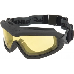 VALKEN V-TAC Sierra Full Seal Airsoft Goggles - YELLOW