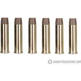 King Arms Bullet Shells for King Arms Python .357 series