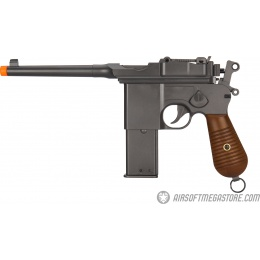 HFC Gas Non-Blowback C96