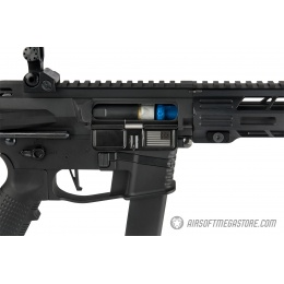 Classic Army CA119M Nemesis X9 PDW SMG AEG - BLACK