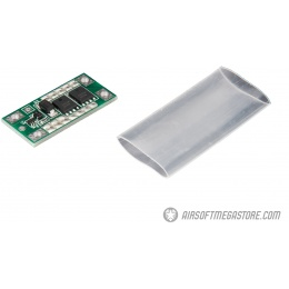 XCORTECH Hi-Power 200A Dual Airsoft Compact MOSFET