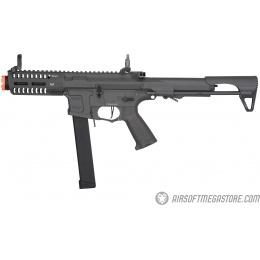 G&G Airsoft CM16 ARP9 Carbine AEG w/ PDW Stock - BATTLESHIP GRAY