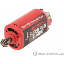 ARES Super High Torque Short Type Motor for Version 3 Gearboxes  - RED