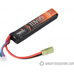 Lancer Tactical 20C 11.1V 1000 mAh Stick LiPo Battery
