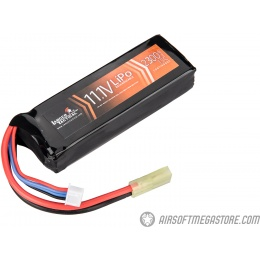 Lancer Tactical 15C 11.1V 2300 mAh Brick LiPo Battery