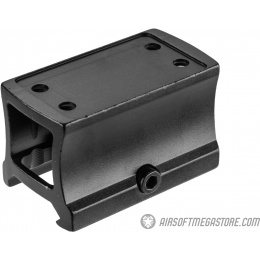Atlas Custom Works Riser Mount for HS Series Dot Sights - BLACK