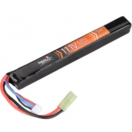 Lancer Tactical 25C 11.1V 1300 mAh Stick LiPo Battery