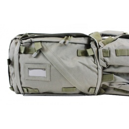 NcStar Tactical Drag Universal Rifle Gun Bag - OD GREEN