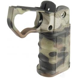 Nine Ball 4D Custom Grip For Marui Hi Capa GBB Pistols - CAMO