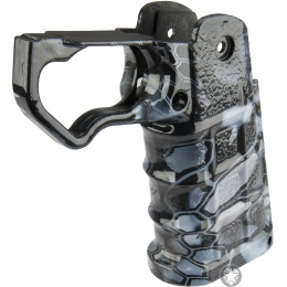 Nine Ball 4D Custom Grip For Marui Hi Capa GBB Pistols - TYP