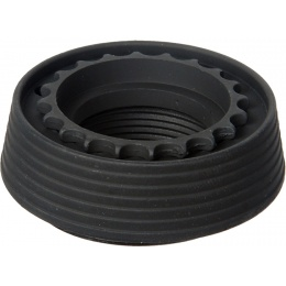 CM-M044 M4 / M16 Airsoft Delta Ring - BLACK