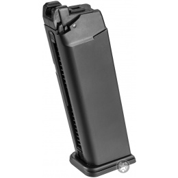 Double Bell 22rd Gas Blowback Airsoft Magazine for G17 GBB Pistols