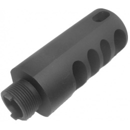 Atlas Custom Works Aluminum Compensator for Hi-Capa Series