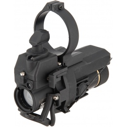 G-Force Dummy Airsoft PAS-29 NVG Illuminator Clip - BLACK