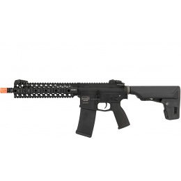 KWA PTS Centurion Arms CM4 C4-10 Airsoft EBB AEG Rifle - BLACK
