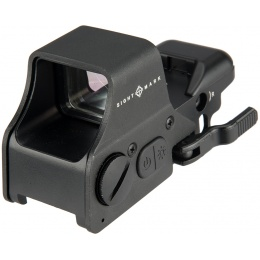 Sightmark Ultra Shot Plus Reflex Dot Sight - BLACK